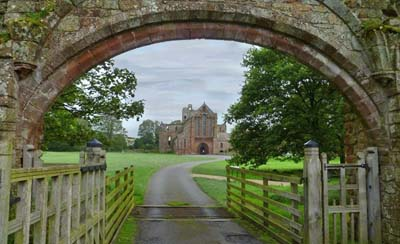 Lanercost Priory Northumberland